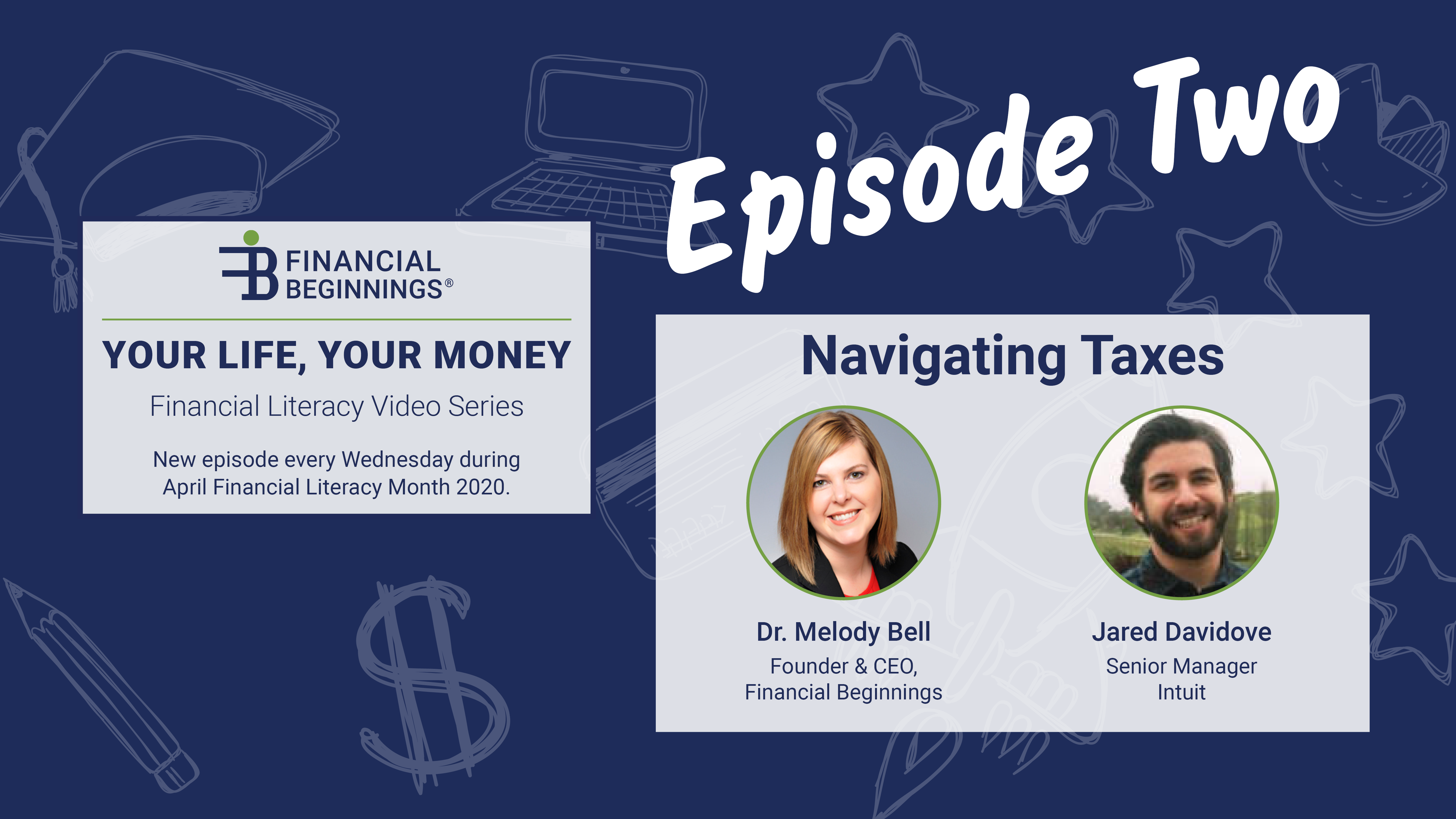 Episode 2: Navigating Taxes